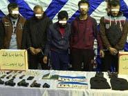5 أردنيين سرقوا 100 مليون جنيه في مصر.. والداخلية توضح