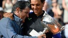 Nadal begins new era without mentor Toni in Australia