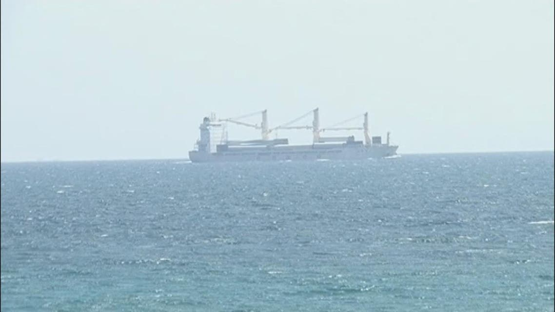 """THUMBNAIL_ الحوثيون.. تهديد مستمر لـ""""أمن البحر الأحمر"""""""