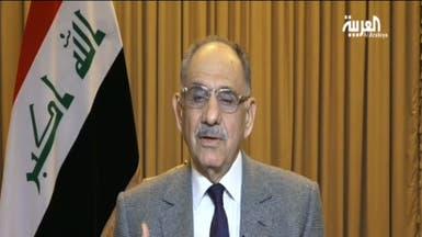 المطلك: العراق سيواجه كارثة إن أجريت الانتخابات بموعدها