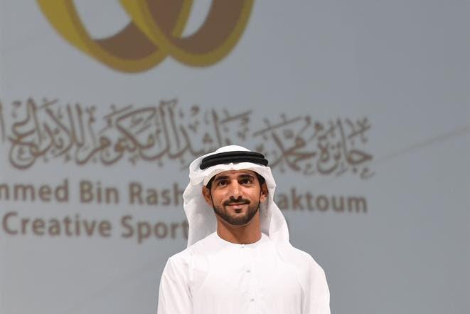 Dubai Crown Prince. Dubai gov.
