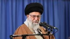ایران میں جاری احتجاج کی سازش میں 'مجاھدین خلق' ملوث ہے: خامنہ ای