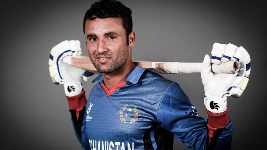 Baheer Shah has shot into prominence for his exceptional batting average. (Social media)