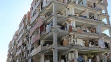 Six earthquakes strike along Iran-Iraq border, rattle Baghdad