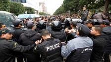 چرواہے پر پولیس تشدد کے بعد تونس میں لوگ سڑکوں پر نکل آئے، سلیانہ شہر میں تصادم