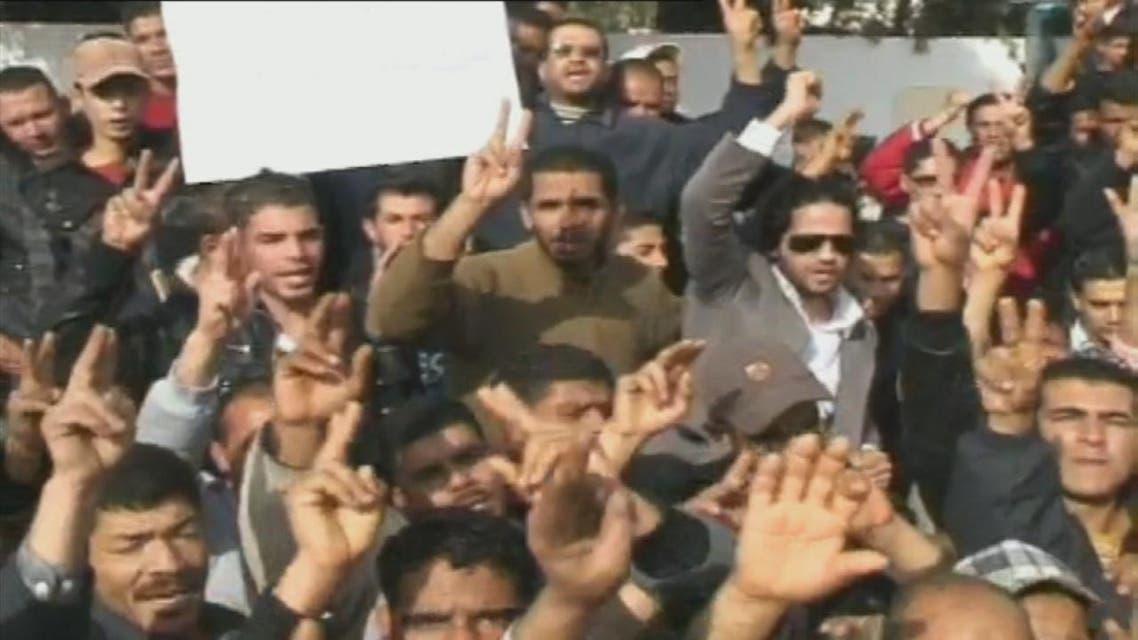 """THUMBNAIL_ هل تشبه احتجاجات تونس الحالية """"ثورة الياسمين""""؟"""