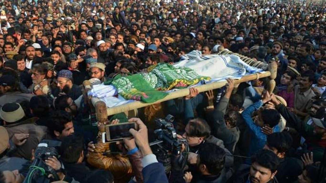 جنازة زينب
