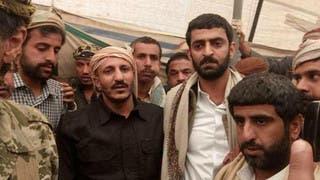 نجل شقيق صالح: نمد أيدينا إلى الأشقاء في السعودية