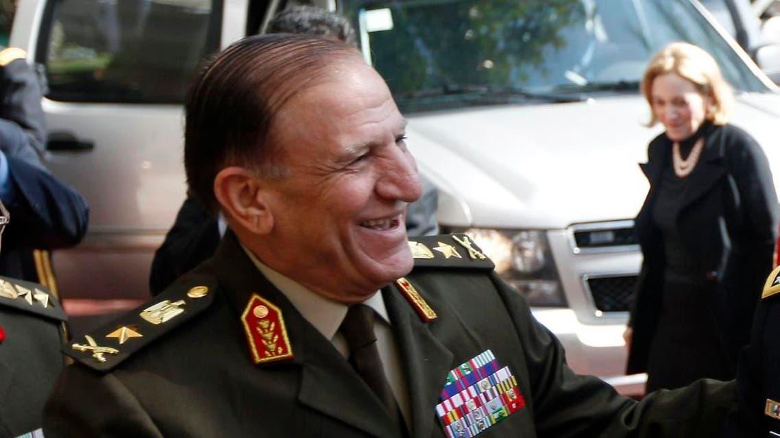 Sami Anan (AFP)