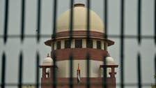 Senior judges open rift with India's chief justice
