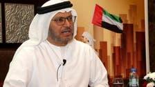 قرقاش: شكوى قطر من الإمارات غير صحيحة ومرتبكة
