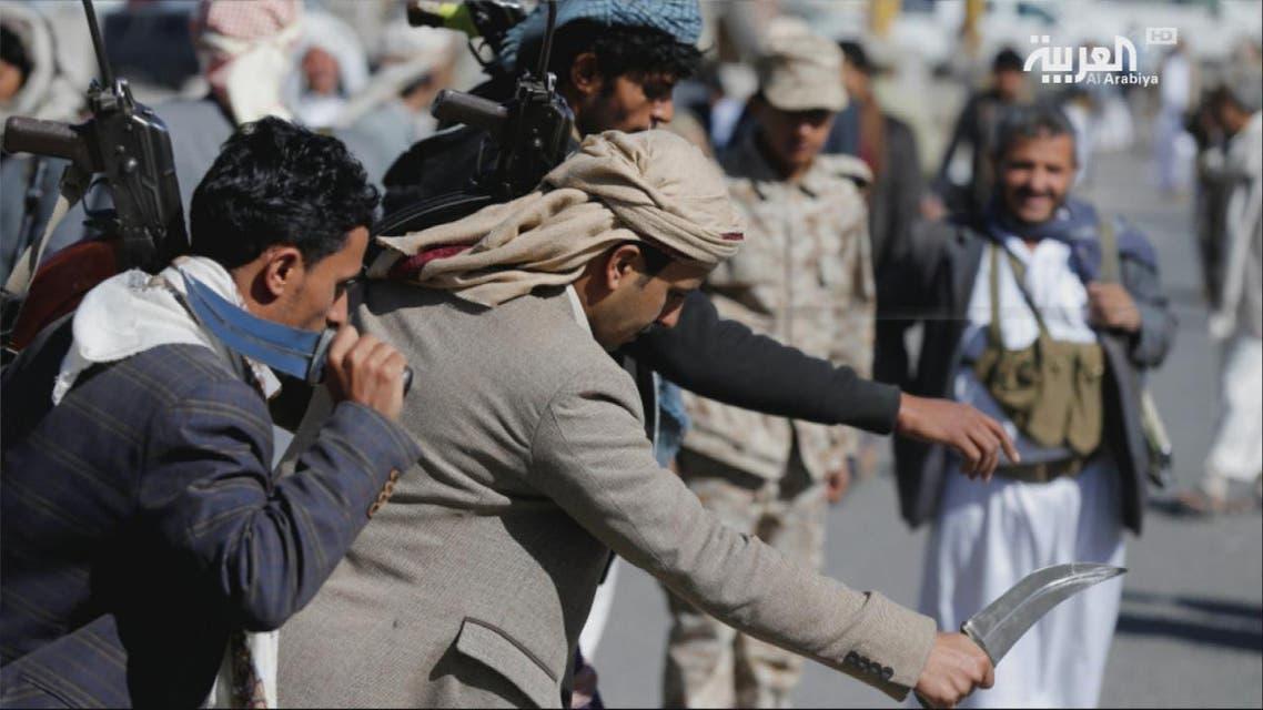 THUMBNAIL_ اليمن .. انتهاكات ميليشيات الحوثي بحق الصحافيين