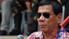 فلپائن کے صدر ہتھیاروں کی خرید کے مقصد سے اسرائیل کے دورے پر
