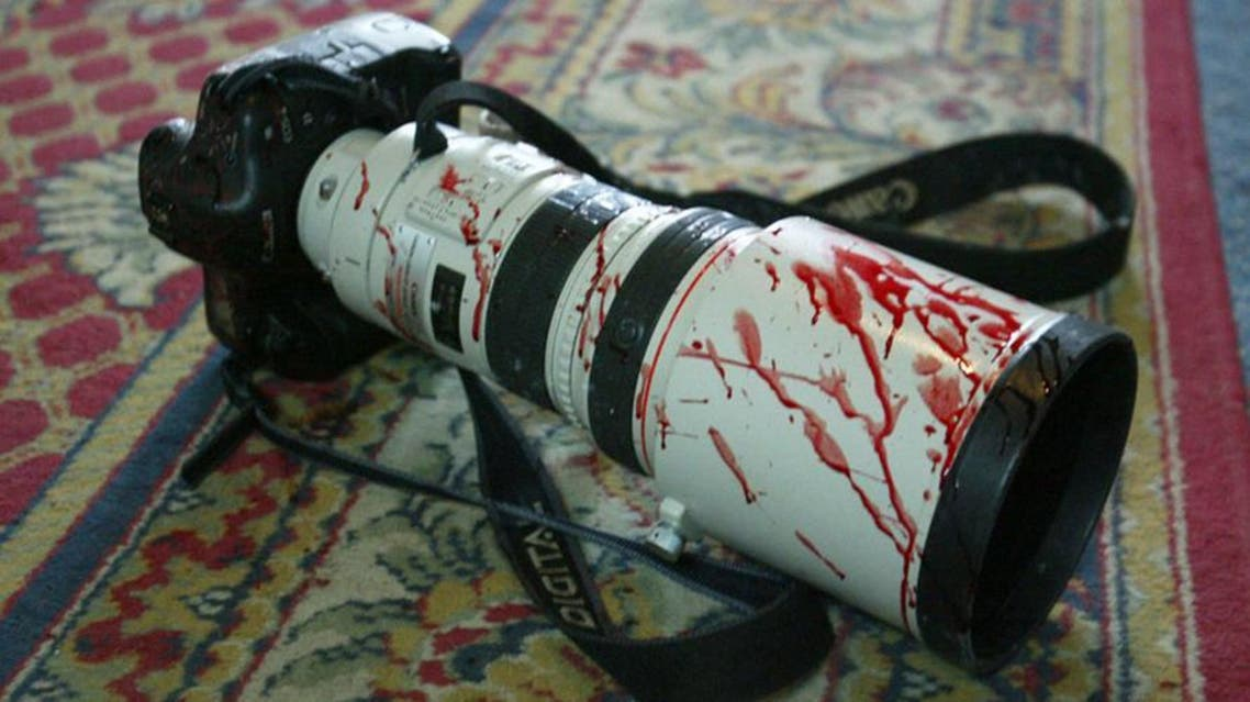 کمیته مصئونیت خبرنگاران افغانستان: در یک سال 18 خبرنگار توسط داعش کشته شدند