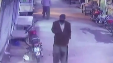 Pakistan releases new video of 'person of interest' in Zainab rape, murder case