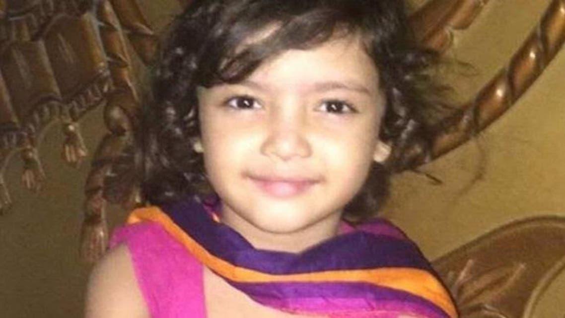 عائشة أول ضحية لسفاح باكستان