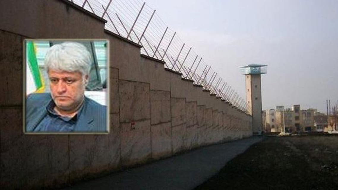 """قصة """"رجائي شهر"""" سجن الموت في إيران"""