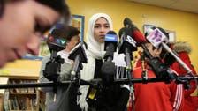 کینیڈا : نامعلوم شخص نے حملہ کر کے مسلمان بچّی کا حجاب پھاڑ دیا
