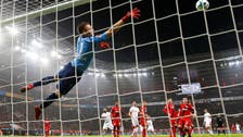 Bayern down Leverkusen 3-1 as Bundesliga restarts