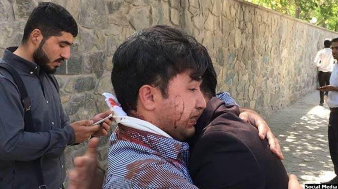 25 هزار کشته و زخمی در سال 2017 در افغانستان