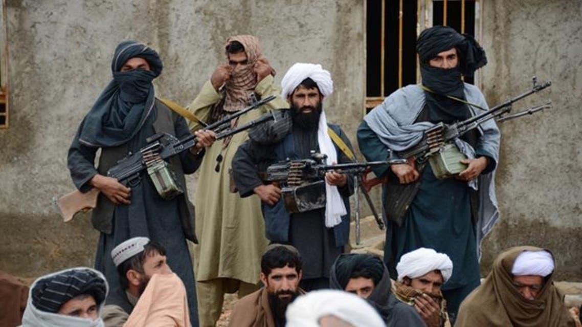 داکتران پاکستانی بیماران و زخمیان طالبان را در ارزگان افغانستان درمان میکنند