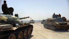 شام : حلب اور اِدلب کے دیہی علاقوں میں بشار کی فوج کی پیش قدمی