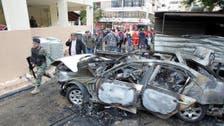 Hamas member injured in blast that targeted his car in southern Lebanon