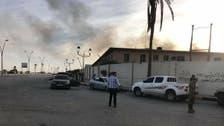 قتلى باشتباكات عنيفة مطار معيتيقة بالعاصمة الليبية