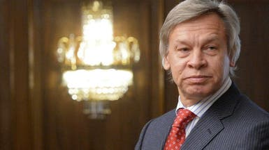 مسؤول روسي يتهم واشنطن بالسعي لتقسيم سوريا