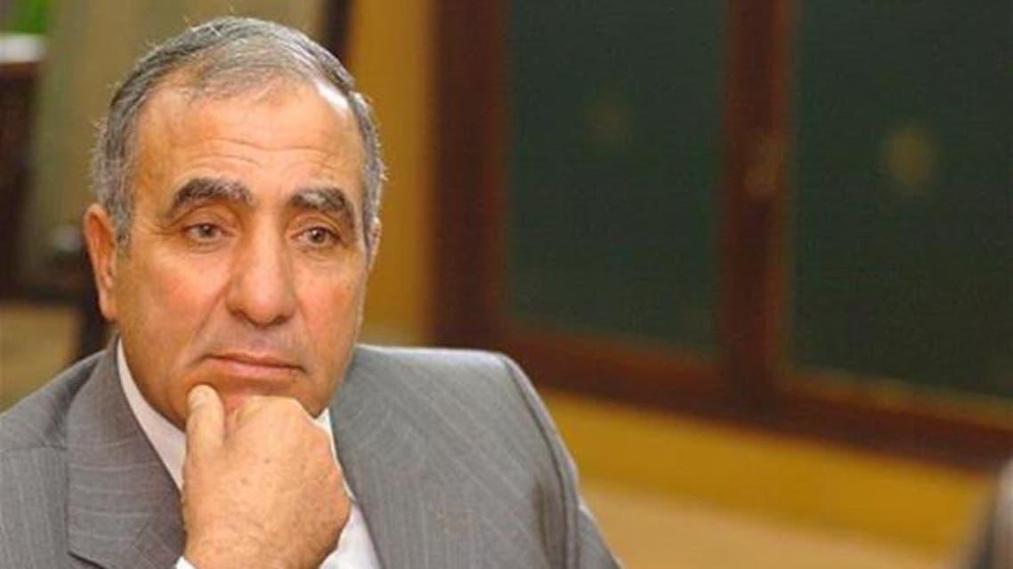 مصر وزير التنمية المحلية الجديد اللواء أبو بكر الجندي