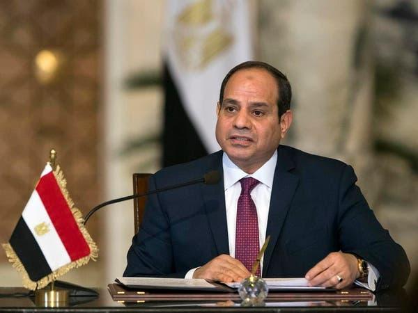 السيسي يعفو عن الغارمات في سجون مصر