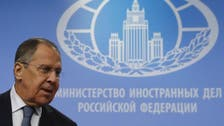 Lavrov: Russia will not support US bid to change Iran nuclear deal