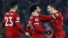 Liverpool end Man City's unbeaten run in seven-goal thriller
