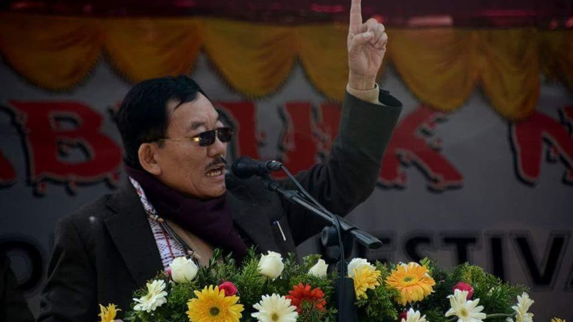 Pawan Chamling, who fathered Sikkim's new green law, has been Chief Minister since 1994 with his Sikkim Democratic Party winning election after election. (Supplied)