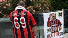 AC Milan's owner says nothing illegal in deal with Berlusconi