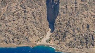 بالصور.. من هنا سار النبي موسى وقومه هرباً من فرعون