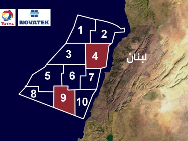 """""""نوفاتك"""" تنافس على عقد لتطوير حقول بحرية في لبنان"""