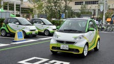 Saudi Electricity Company launches electric car project with 3 Japanese firms