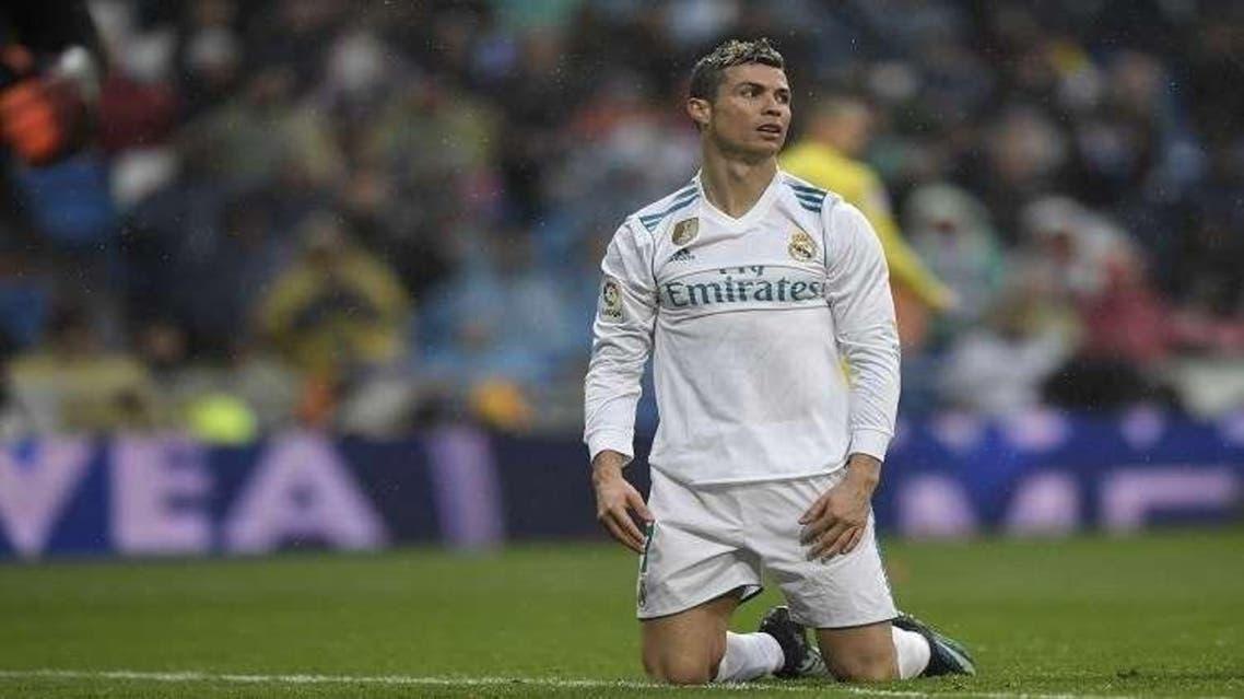 چرا رونالدو تصمیم گرفت رئال مادرید را ترک کند؟