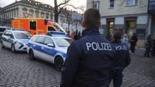 جرمنی: برلن میں فائرنگ کا واقعہ، 4 افراد زخمی