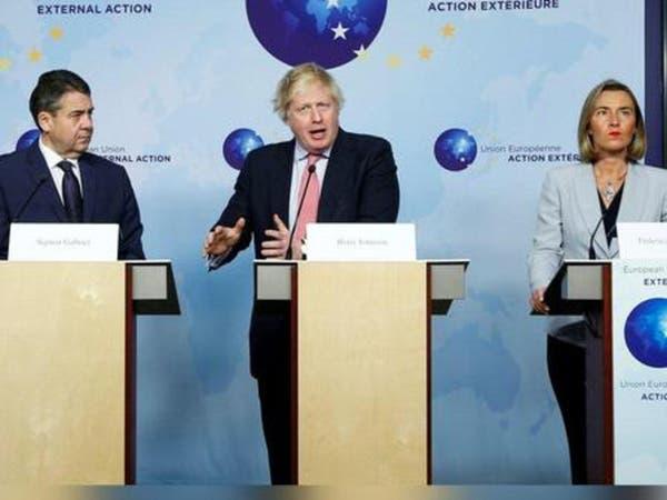 نتيجة ضغوط ترمب.. أوروبا تفاوض إيران على صواريخها