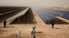 Abu Dhabi's Masdar seals $188 mln funding for Jordan solar project