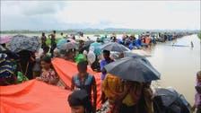 روہنگیا پناہ گزینوں کو بنگلہ دیش کے ایک دور افتادہ جزیرے پر منتقل کرنے کا منصوبہ