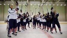 Koreas to form unified ice hockey team, march together in Winter Olympics