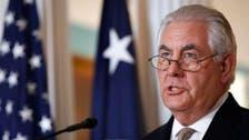 امریکا شمالی کوریا کے بحران کا سفارتی حل چاہتا ہے : ٹیلرسن