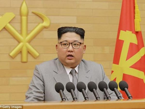 زعيم كوريا الشمالية لرئيس الجنوبية: أنتظرك في أقرب وقت