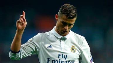 سانشيز: ريال مدريد لن يتأثر برحيل رونالدو