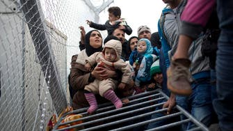 Al Arabiya at Davos: On the modern migrant and the right to seek refuge