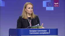 EU renews support to UNRWA and for two-state solution