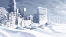 العصر الجليدي الصغير.. أمل الحد من الاحتباس الحراري